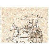 金意陶经典古风KGFA335406内墙釉面砖