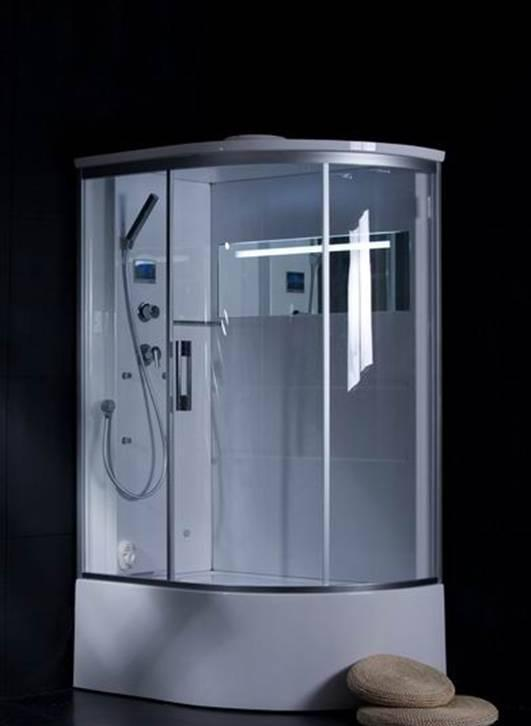阿波罗电脑淋浴房A系列A-8018A-8018
