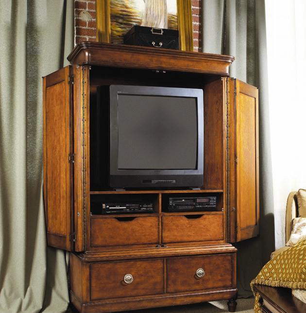 FFDM美国精制家具衣柜/电视柜670-130670-130