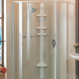 科勒―Valencia 瓦伦西亚 圆弧型开门淋浴房K-17