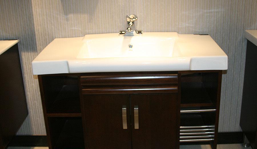 惠达浴室柜HDFL155-3HDFL155-3
