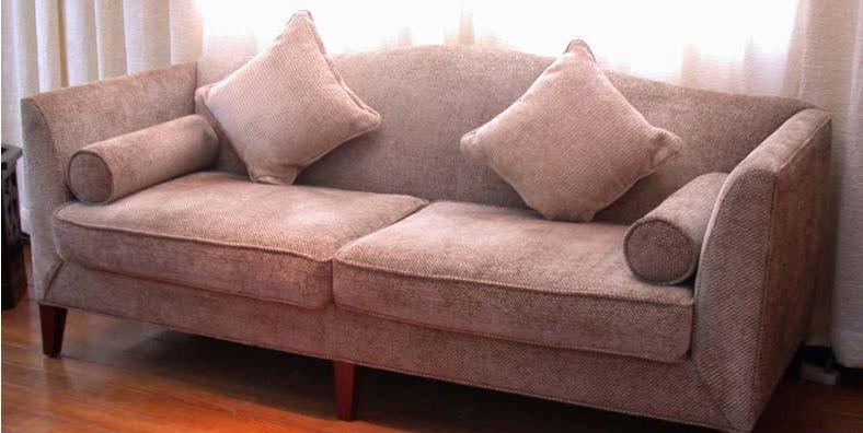 赛恩世家SS208-3三人沙发SS208-3