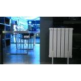 陇星散热器铜铝复合系列 LXTL-601-600