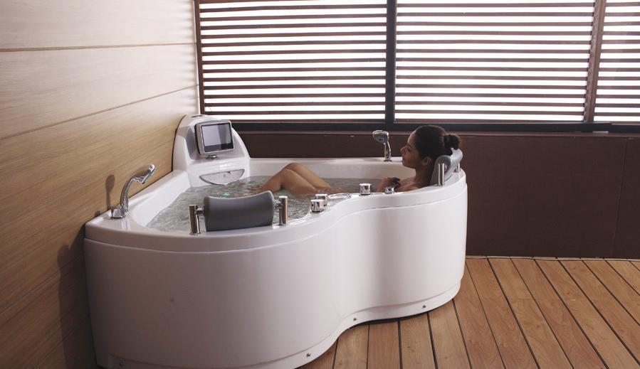 法恩莎FAENZA按摩浴缸FC005QGFC005QG