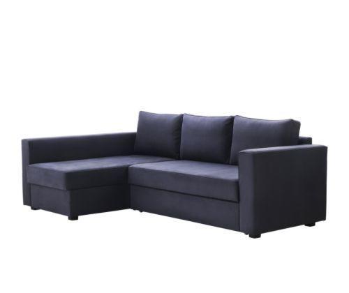 宜家垫套 可储物 左转曼斯塔系列转角沙发<br />产品信息<br />细节
