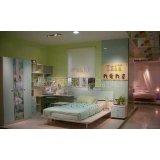 我爱我家儿童家具FA17-10-07 单人床