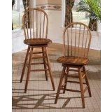 伯林格BERRINGER―24英寸&30英寸可摇吧台椅