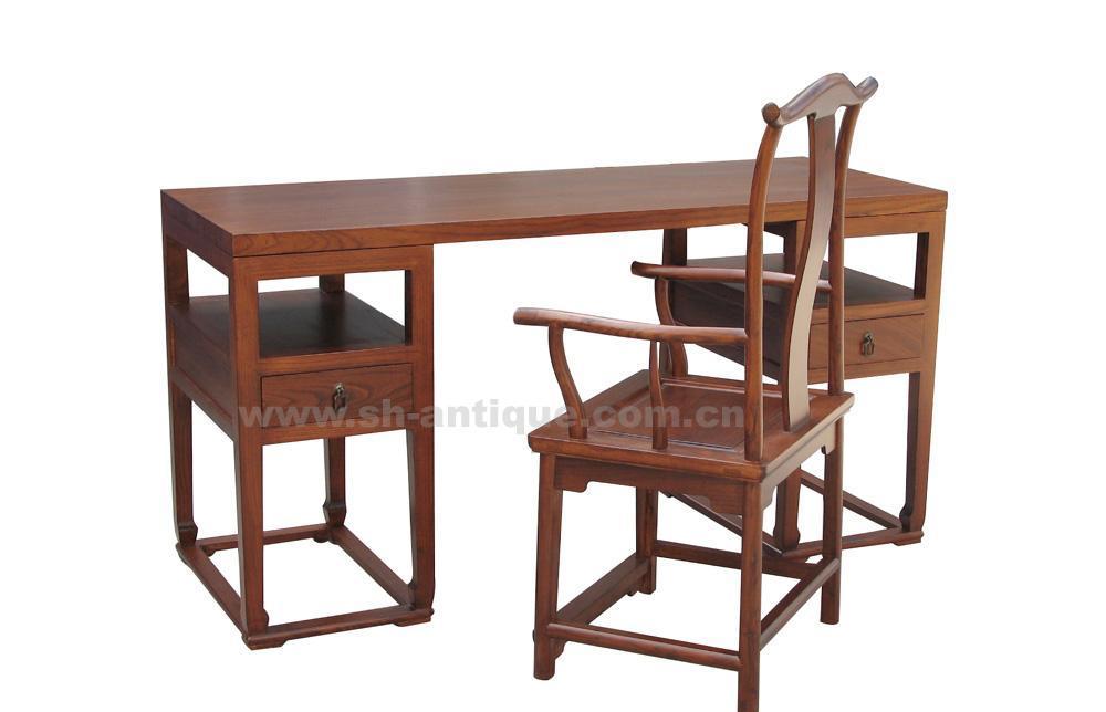 钧禾书桌T0193T0193