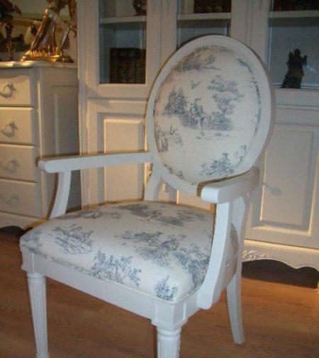 亨利美家W3-58A扶手餐椅W3-58A