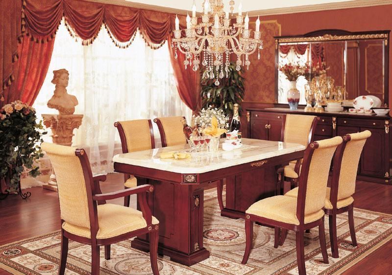 兴利餐台+餐椅T5868T5868