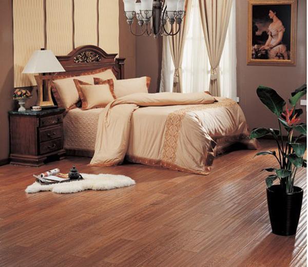 北美枫情洛基印象系列路易丝多层实木复合地板<br />路易丝