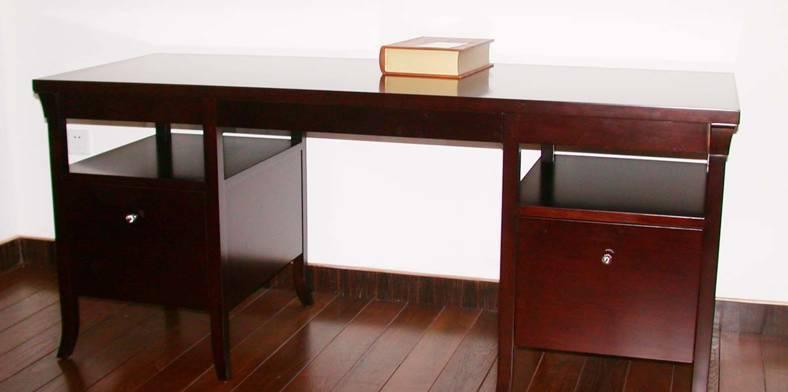 赛恩世家书房家具书桌SP187SP187