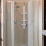 科勒- 瓦伦西亚 钻石型开门淋浴房K-17221T