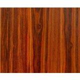绿之嘉实木复合地板之水红木