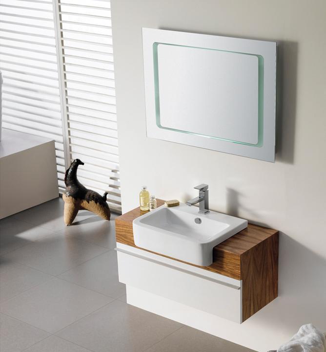 班帝浴室柜莫卡BA3011莫卡BA3011