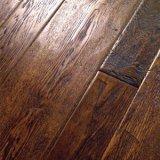 瑞嘉实木复合地板巴洛克系列错落(栎木)