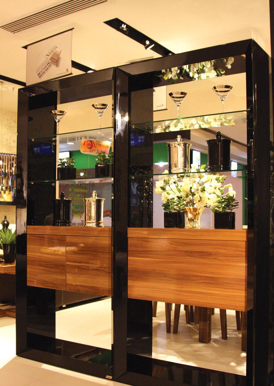 澳玛间厅柜KAN801KAN801