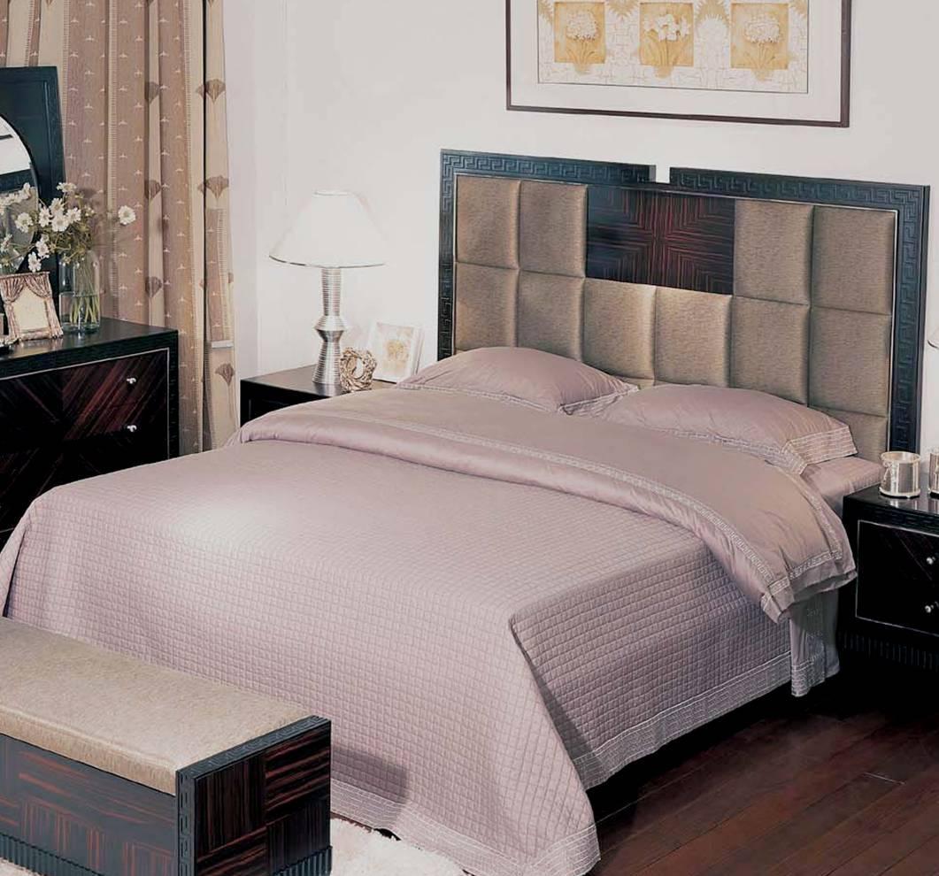 赛恩世家卧室家具双人床6件套SP274(1.8×2.0)SP274