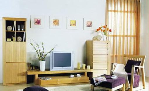 和木居客厅家具2