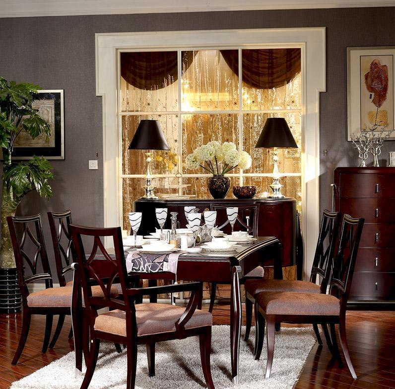 美凯斯餐桌M-C456TM-C456T