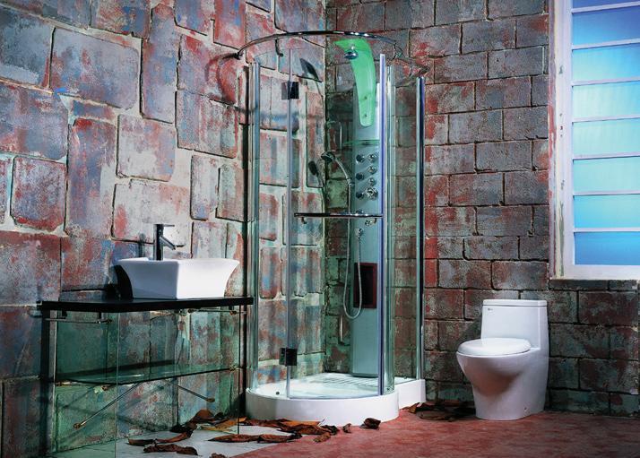 英皇整体淋浴房TM38TM38