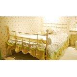 我爱我家儿童家具铁床架FA36-12