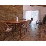北美枫情洛基印象系列斯坦利多层实木复合地板