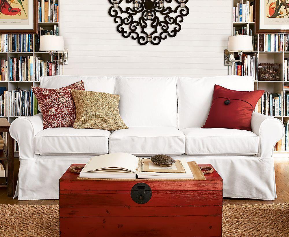 凡木居基本款三人沙发基本款