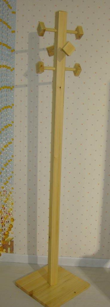 图图佳佳智佳佳系列SLD-YJ-01松林衣架