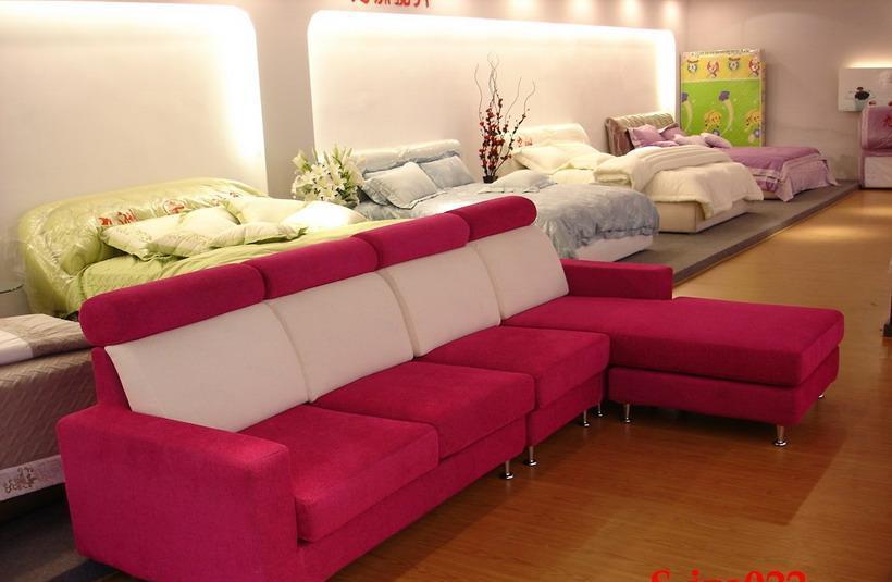 伊思蕾斯沙发系列005-022-1022-1