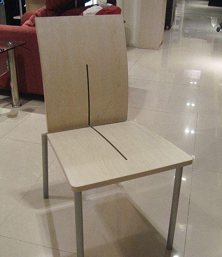 强力家具餐椅28782878