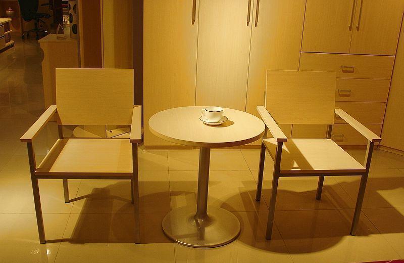 诺捷客厅家具沙发休闲椅(1700*600*821mm)
