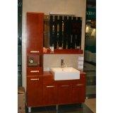 箭牌浴室柜APGM446N