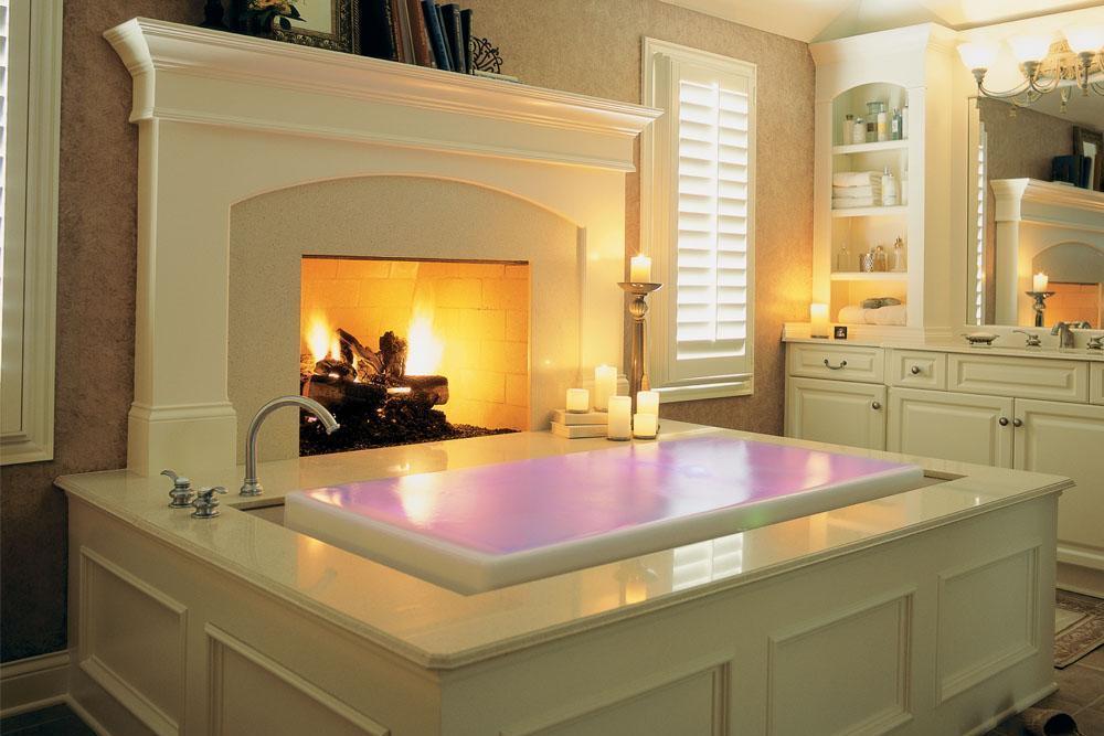 科勒-素克 溢流型按摩浴缸K-1188-C1K-1188-C1/K-1189-C1/..