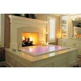 科勒素克溢流型按摩浴缸K-1188-C1