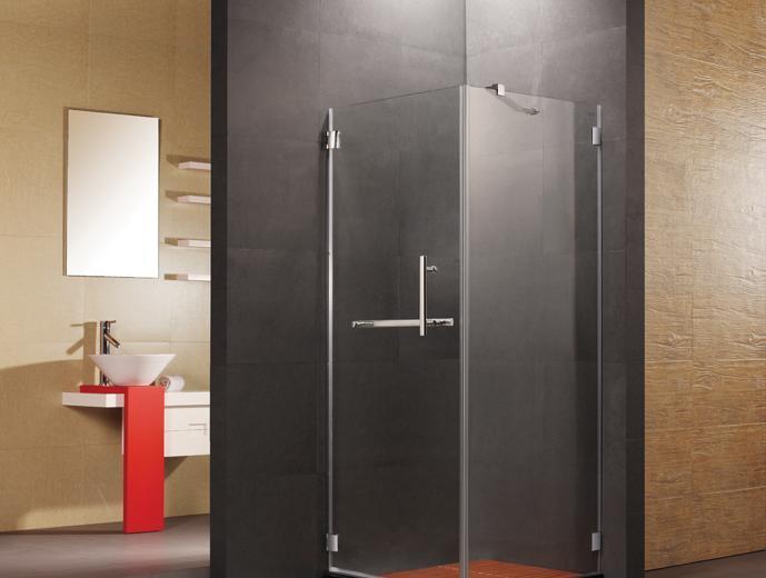 朗斯整体淋浴房天籁系列C21<br />C21