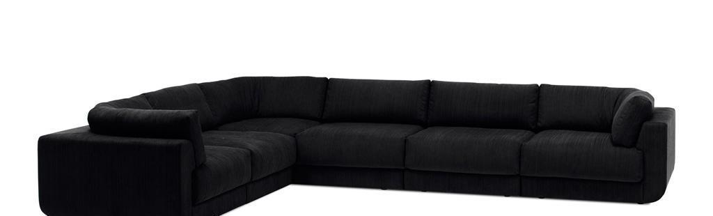 北欧风情Largo-LG23沙发Largo-LG23