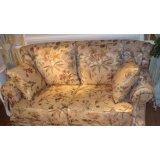 亨利美家W3-87双人沙发