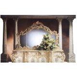 罗浮居厅柜意大利SILIK家具F1-43-015-D28