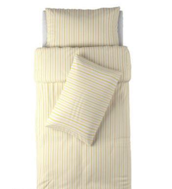 宜家被套和2个枕套-艾尔文-班德(200*150cm)艾尔文-班德