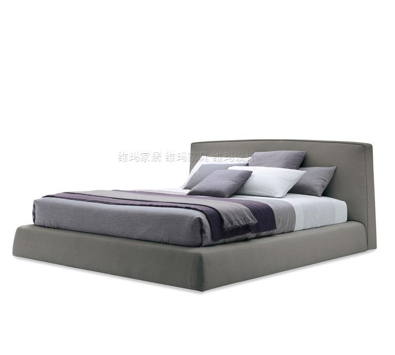 维玛CN073软包床<br />CN073
