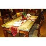 谷氏餐厅家具-餐桌餐椅G-5