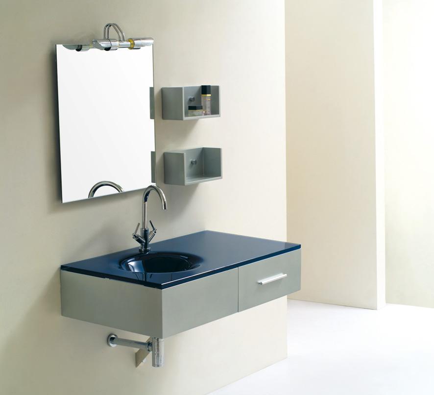 卫欧卫浴浴室柜VG-139