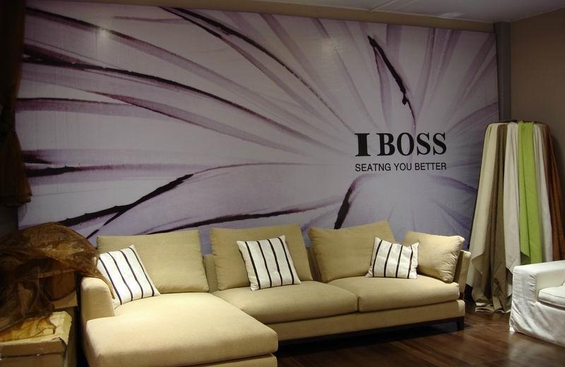 IBOSS沙发S121<br />S121