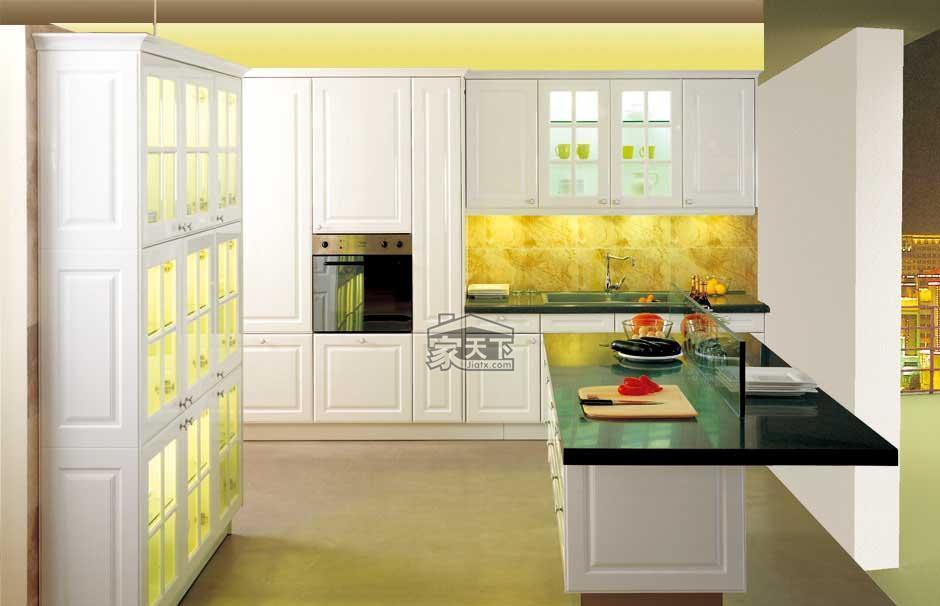 德宝西克曼橱柜HB-500格鲁西烤漆系列
