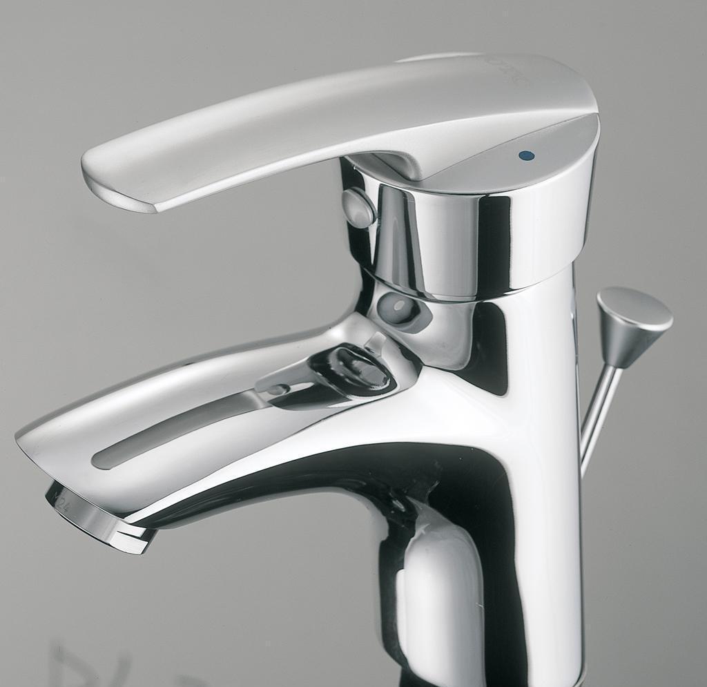 TOTO洗面盆用龙头DL311DL311