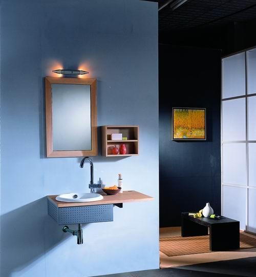 阿波罗浴室柜家私B系列B-5003CHB-5003CH