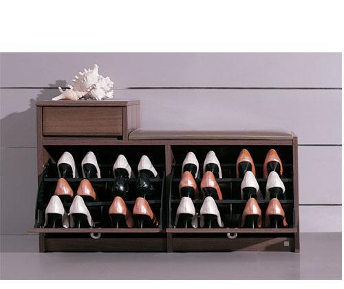 小虎第一客厅家具鞋柜迷你系列D3-202D3-202
