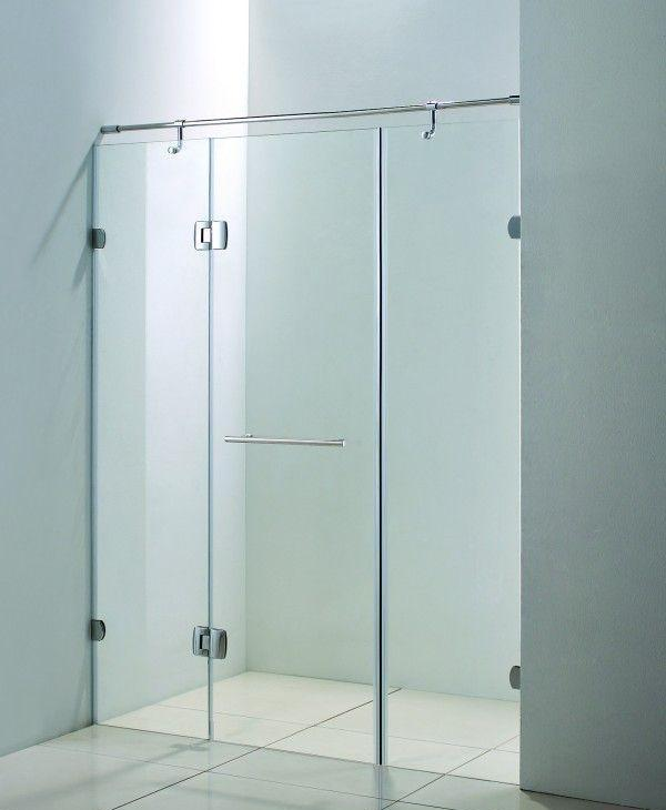 尚高淋浴屏风SBF614SBF614