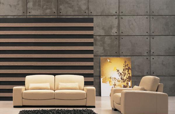 健威家具精品欧美现代经典款kw-191沙发2+1